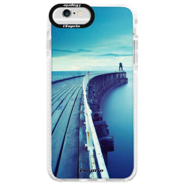 Silikónové púzdro Bumper iSaprio - Pier 01 - iPhone 6 Plus/6S Plus