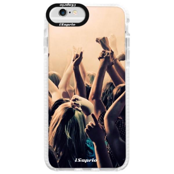 Silikónové púzdro Bumper iSaprio - Rave 01 - iPhone 6 Plus/6S Plus