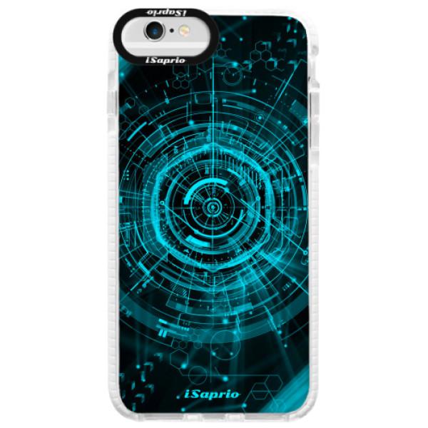 Silikónové púzdro Bumper iSaprio - Technics 02 - iPhone 6 Plus/6S Plus