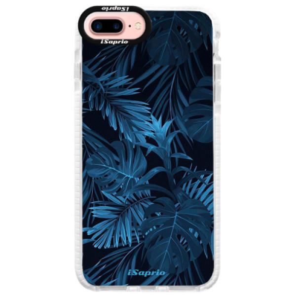 Silikónové púzdro Bumper iSaprio - Jungle 12 - iPhone 7 Plus