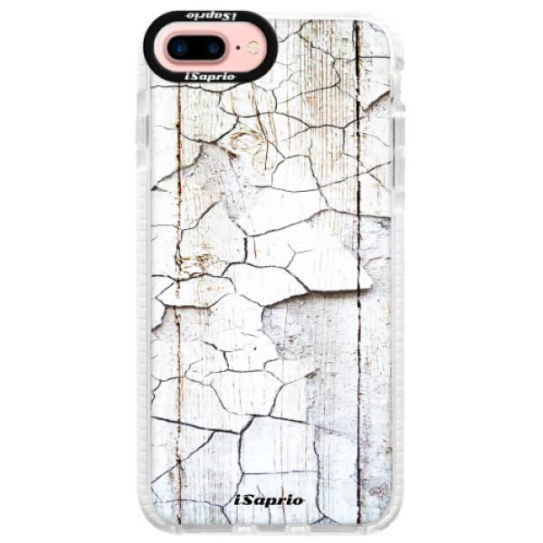 Silikónové púzdro Bumper iSaprio - Old Paint 10 - iPhone 7 Plus
