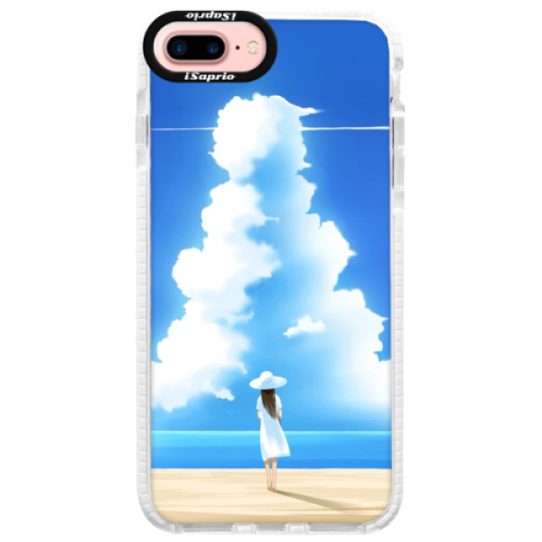 Silikónové púzdro Bumper iSaprio - My Summer - iPhone 7 Plus