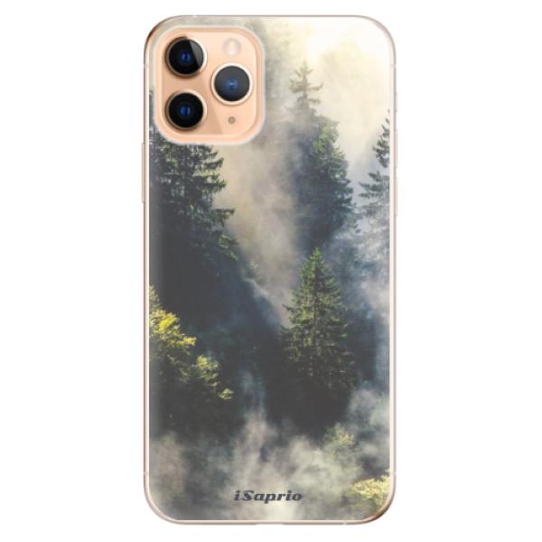 Odolné silikónové puzdro iSaprio - Forrest 01 - iPhone 11 Pro