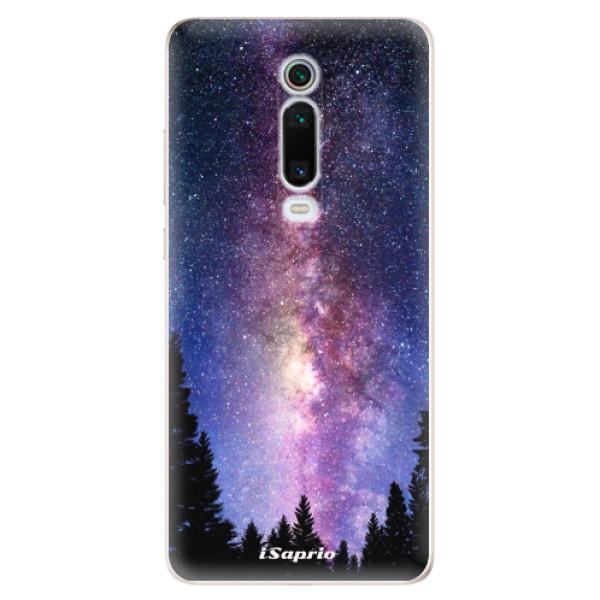 Odolné silikónové puzdro iSaprio - Milky Way 11 - Xiaomi Mi 9T Pro