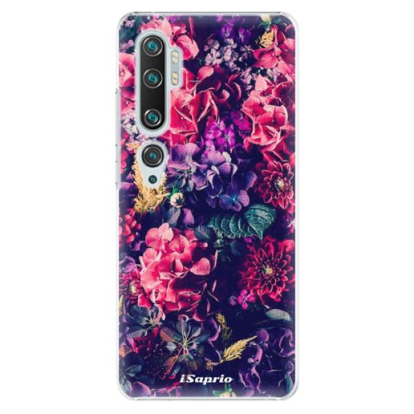 Plastové puzdro iSaprio - Flowers 10 - Xiaomi Mi Note 10 / Note 10 Pro