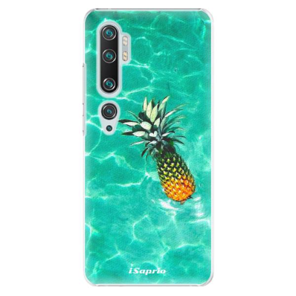 Plastové puzdro iSaprio - Pineapple 10 - Xiaomi Mi Note 10 / Note 10 Pro