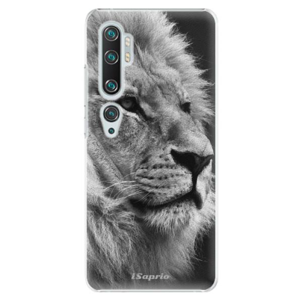 Plastové puzdro iSaprio - Lion 10 - Xiaomi Mi Note 10 / Note 10 Pro