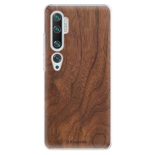Plastové puzdro iSaprio - Wood 10 - Xiaomi Mi Note 10 / Note 10 Pro