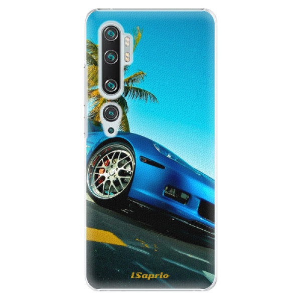 Plastové puzdro iSaprio - Car 10 - Xiaomi Mi Note 10 / Note 10 Pro