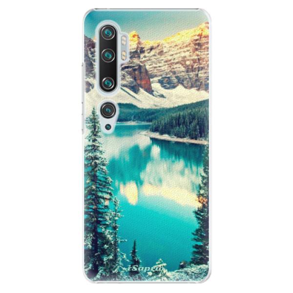 Plastové puzdro iSaprio - Mountains 10 - Xiaomi Mi Note 10 / Note 10 Pro