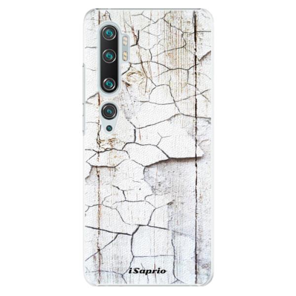 Plastové puzdro iSaprio - Old Paint 10 - Xiaomi Mi Note 10 / Note 10 Pro