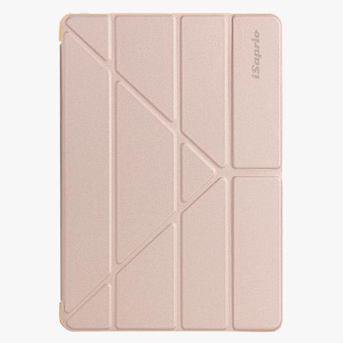 Kryt iSaprio Smart Cover na iPad - Gold - iPad 9.7″ (2017-2018)
