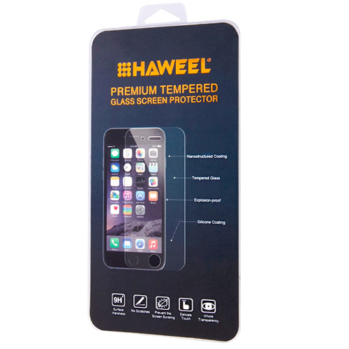 Tvrdené sklo pre Huawei Honor 9