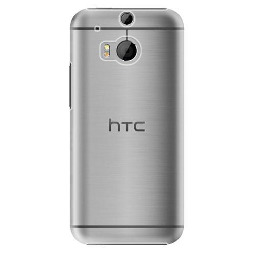 HTC One M8 (plastový kryt)