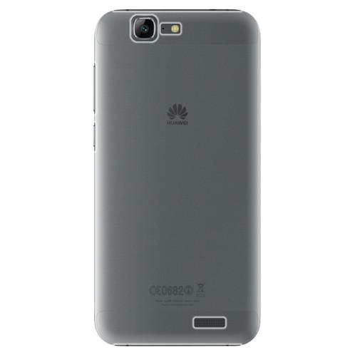Huawei Ascend G7 (plastový kryt)