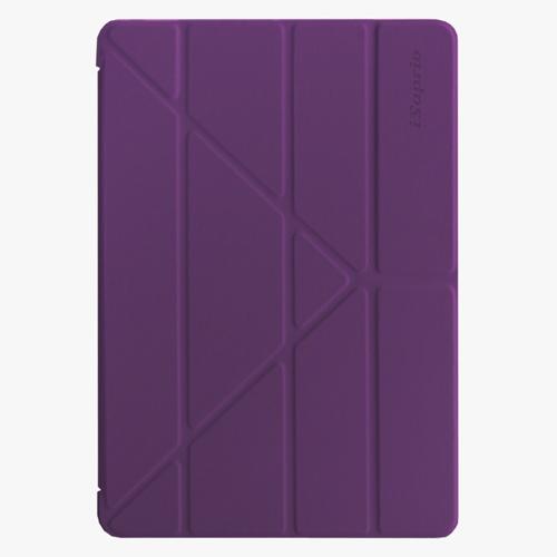 Kryt iSaprio Smart Cover na iPad - Purple - iPad 9.7″ (2017-2018)