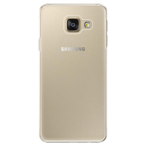 Samsung Galaxy A3 2016 (plastový kryt)