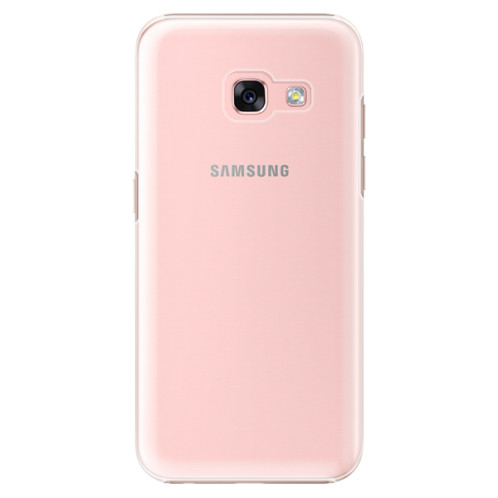 Samsung Galaxy A3 2017 (plastový kryt)