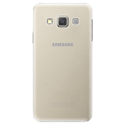 Samsung Galaxy A3 (plastový kryt)