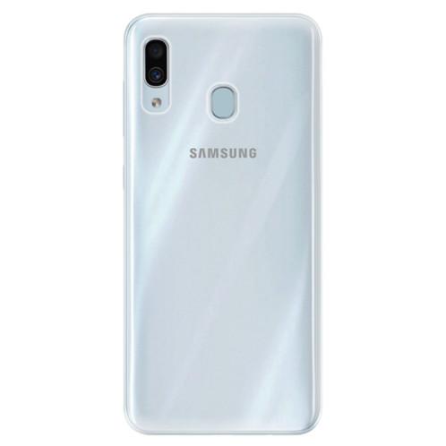 Samsung Galaxy A30 (silikónové puzdro)