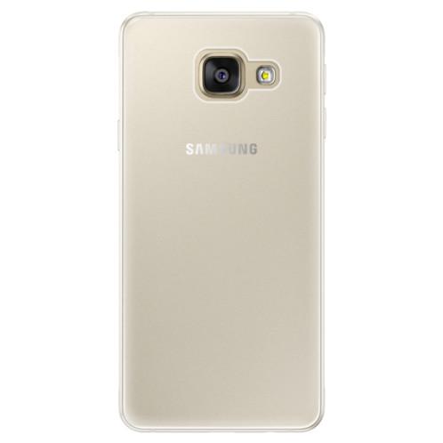 Samsung Galaxy A5 2016 (silikónové puzdro)