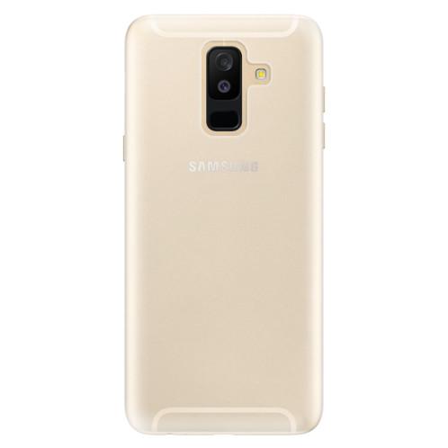 Samsung Galaxy A6+ (silikónové puzdro)