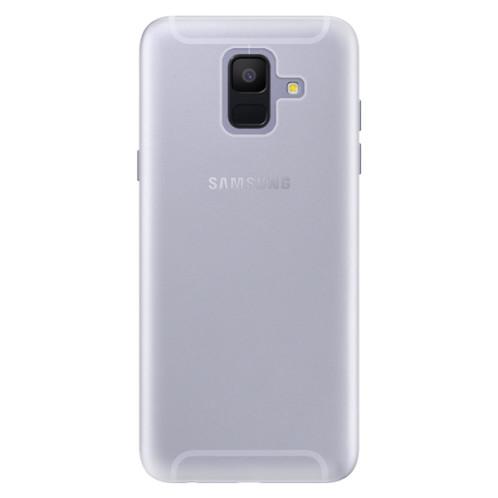 Samsung Galaxy A6 (silikónové puzdro)