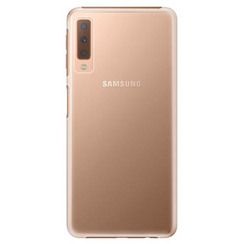 Samsung Galaxy A7 (2018) (plastový kryt)