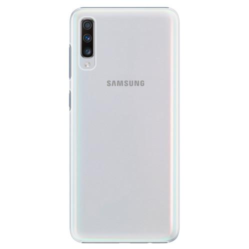 Samsung Galaxy A70 (plastový kryt)