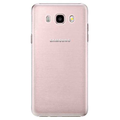 Samsung Galaxy J5 2016 (plastový kryt)