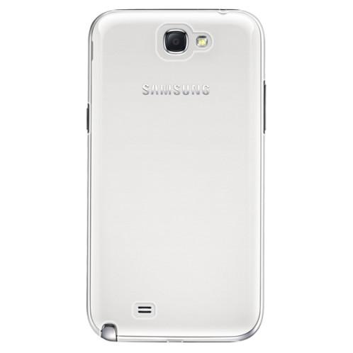 Samsung Galaxy Note 2 (plastový kryt)