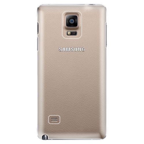 Samsung Galaxy Note 4 (plastový kryt)