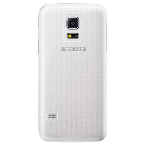 Samsung Galaxy S5 Mini (plastový kryt)