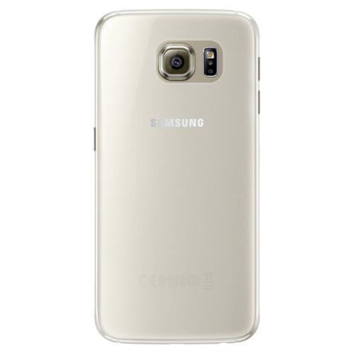 Samsung Galaxy S6 Edge (silikónové puzdro)
