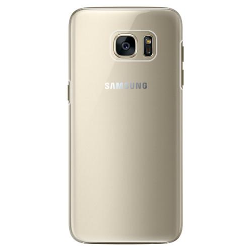 Samsung Galaxy S7 (plastový kryt)