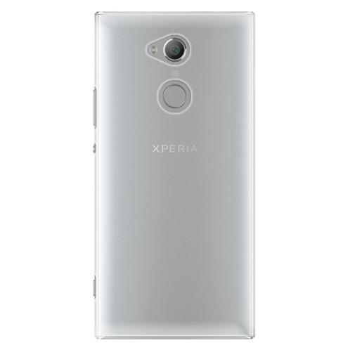 Sony Xperia XA2 Ultra (plastový kryt)
