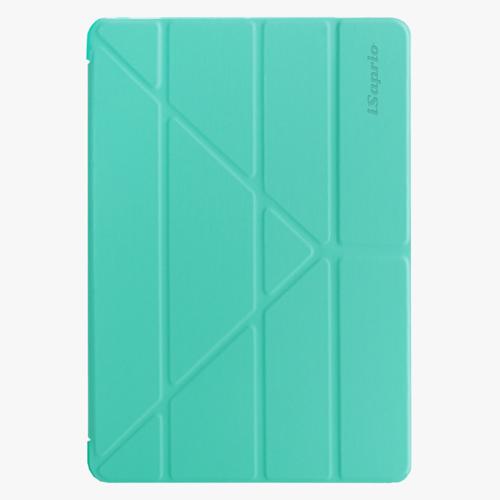 Kryt iSaprio Smart Cover na iPad - Cyan - iPad Air 2