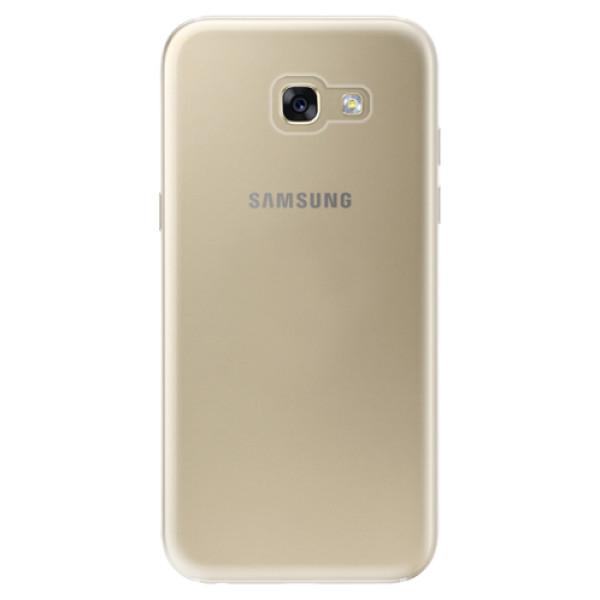 Samsung Galaxy A5 2017 (silikónové puzdro)