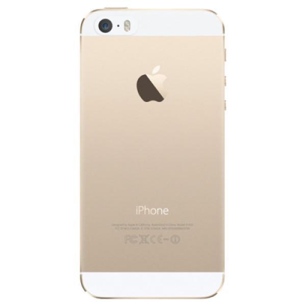 iPhone 5/5S/SE (silikónové puzdro)