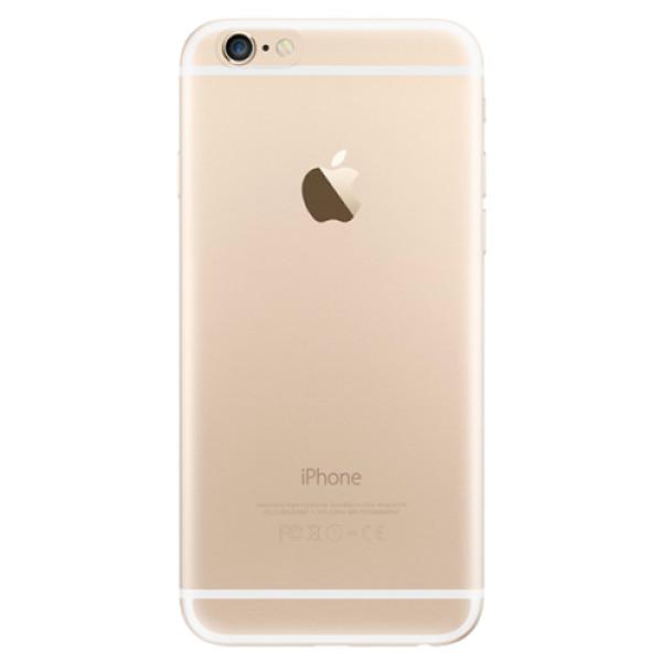 iPhone 6/6S (silikónové puzdro)
