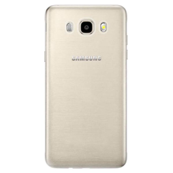 Samsung Galaxy J5 2016 (silikónové puzdro)