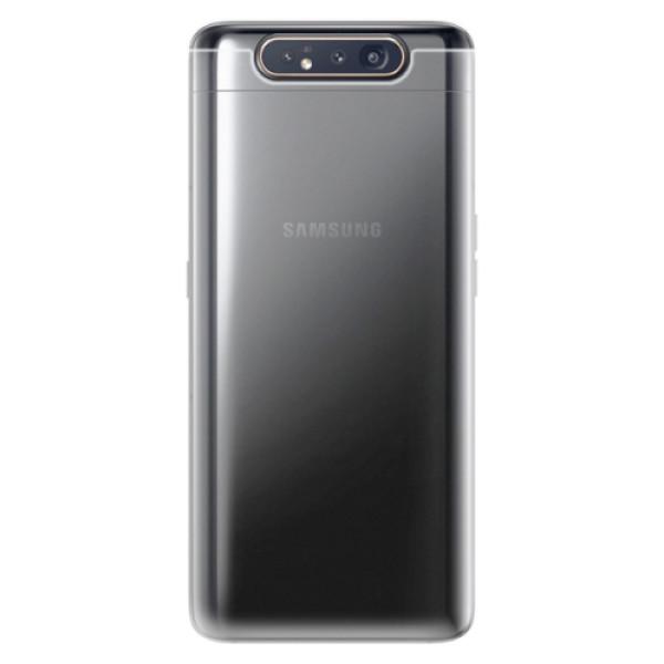 Samsung Galaxy A80 (silikónové puzdro)