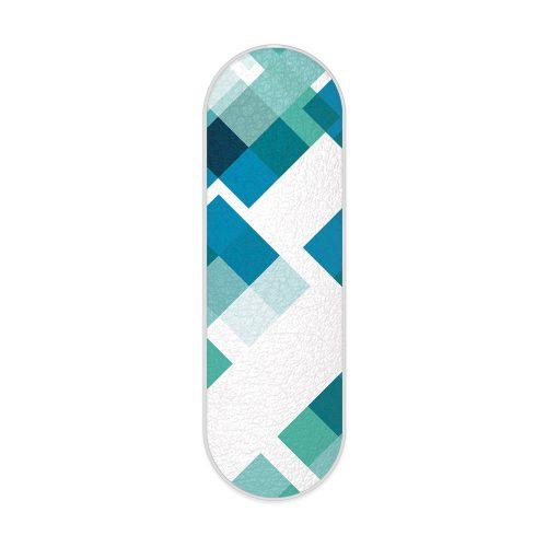 myGrip iSaprio – Abstract Squares 11 – držiak / úchytka na mobil