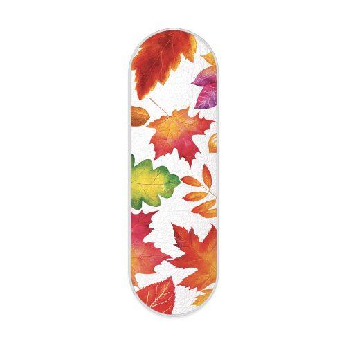 myGrip iSaprio – Autumn Leaves – držiak / úchytka na mobil