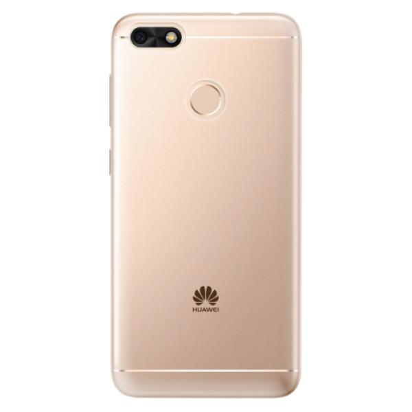 Huawei P9 Lite Mini (silikónové puzdro)