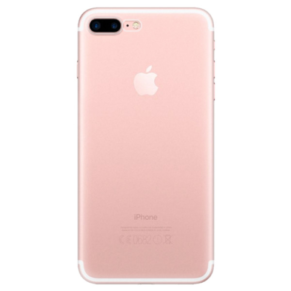iPhone 7 Plus (silikónové puzdro)