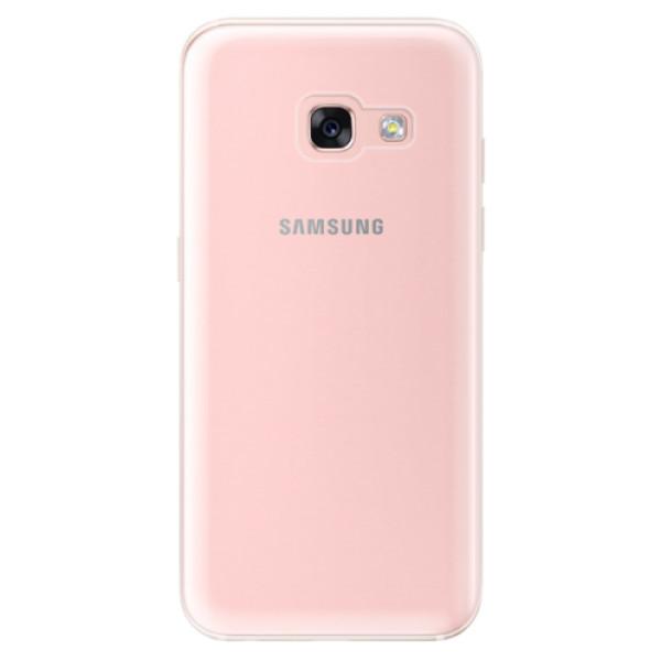 Samsung Galaxy A3 2017 (silikónové puzdro)