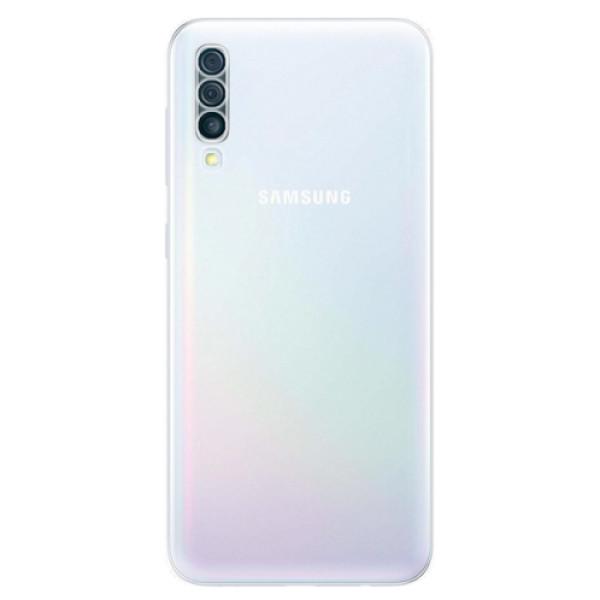 Samsung Galaxy A50 (silikónové puzdro)