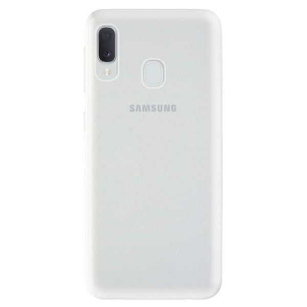 Samsung Galaxy A20e (silikónové puzdro)