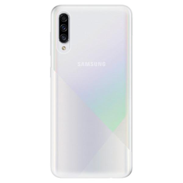 Samsung Galaxy A30s (silikónové puzdro)